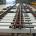 Desvío de Alta Velocidad para el trazado Meca-Medina fabricado en Amurrio Ferrocarril S.A.