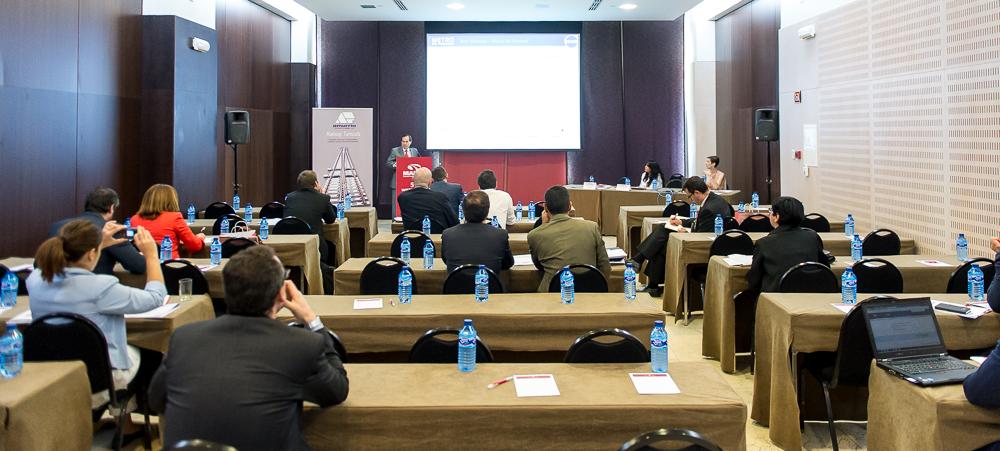 Gran éxito de organización y participación en la V Convención Ferroviaria Internacional de MAFEX
